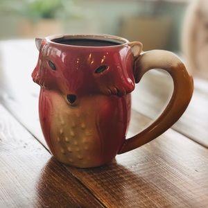 Other - Fox mug!